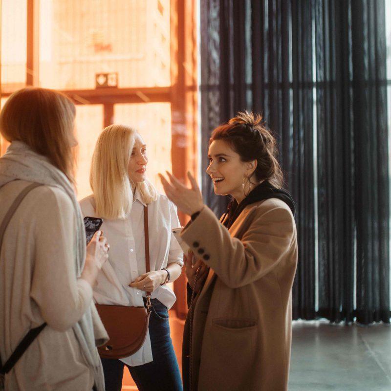 Blogger Event Dessau 3