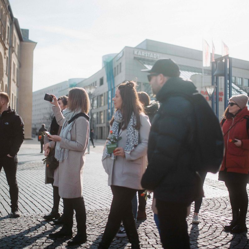 Blogger Event Dessau 7