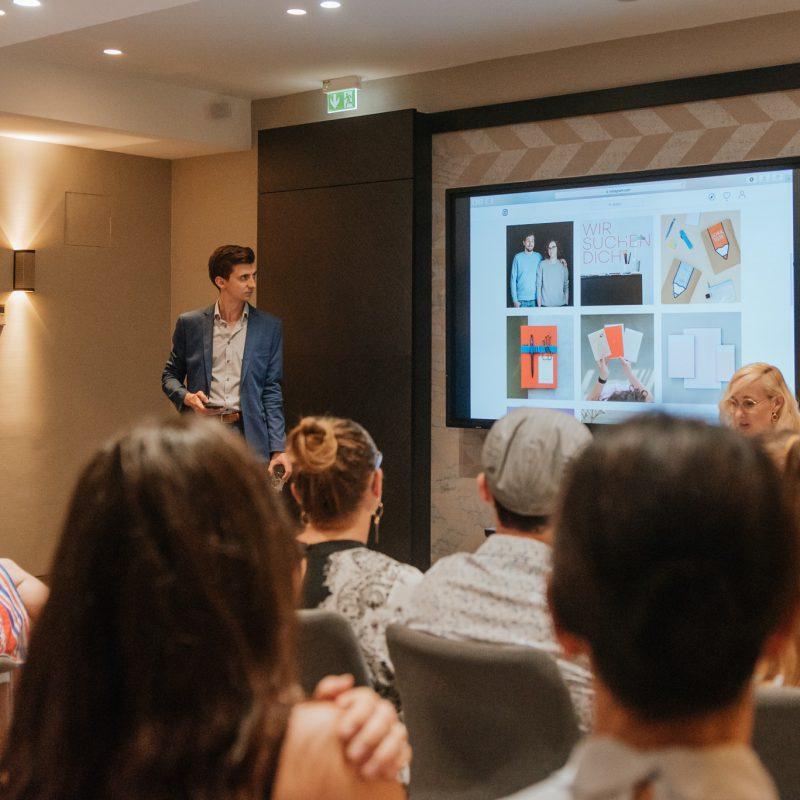 Vortrag Instagram Marketing für Unternehmen 8